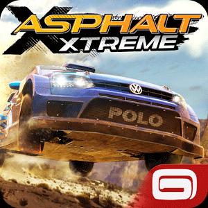 Asphalt: Xtreme