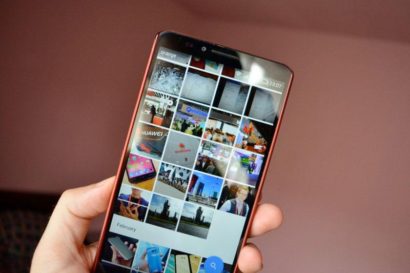 Как перенести фотографии и видео