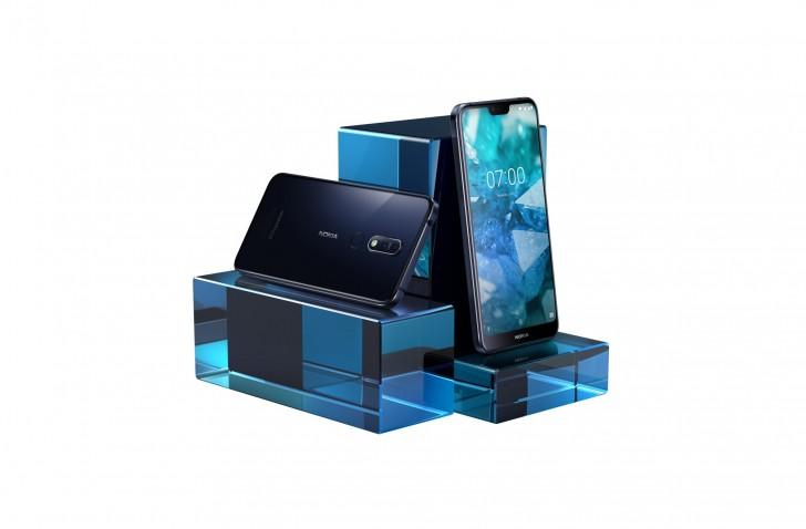 Nokia 7.1.