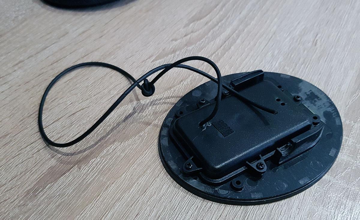 Sennheiser HD180 - ремонт наушников своими руками
