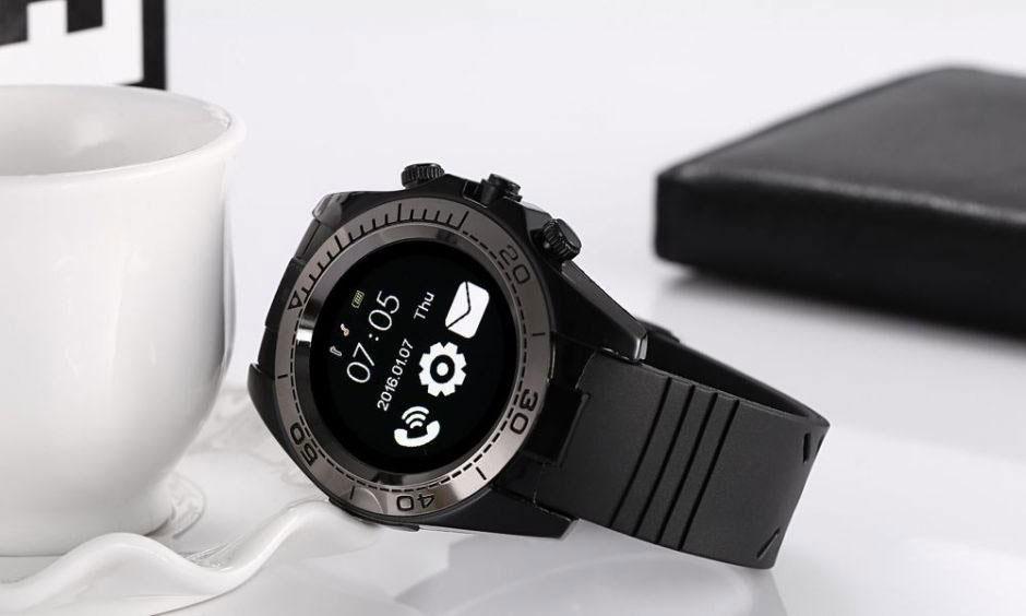 Умные часы SW007