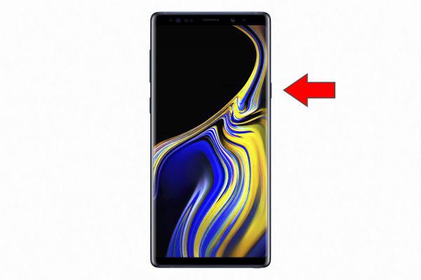Hard Reset Samsung Galaxy Note 9
