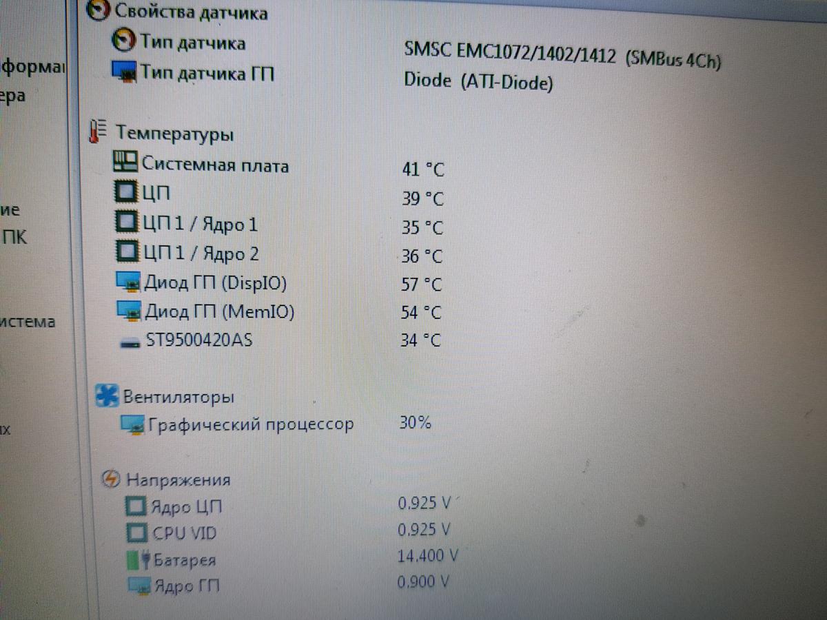 Самодельная термопрокладка