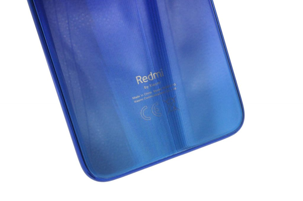 Задняя крышка Xiaomi Note 7