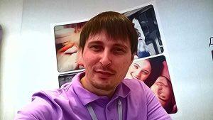 Иван Дербенев