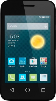Alcatel ONE TOUCH PIXI 3 (3.5) 4009D