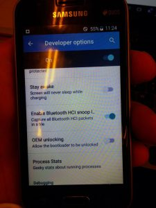Samsung j1 mini обход аккаунта Google (j105h)
