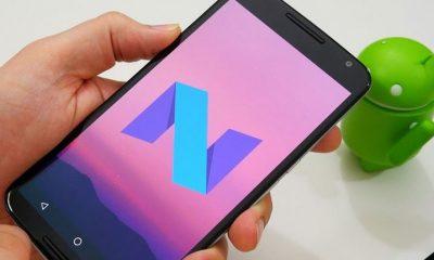 как установить Андроид 7 на LG G3