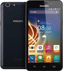 Philips Xenium V526