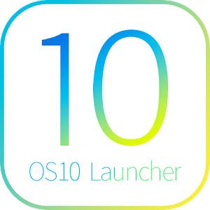 OS10 Launcher