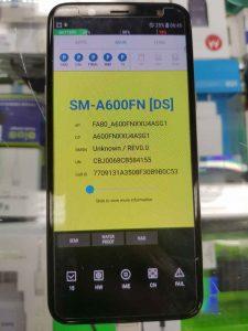 Как обойти аккаунт Google на Samsung Galaxy A6 2018