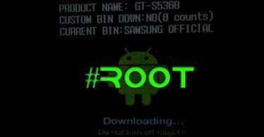 root на Андроид