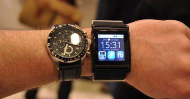 Какие выбрать смарт часы