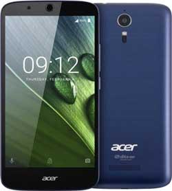 Acer Liquid Zest Plus Z628