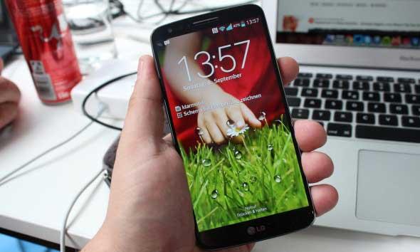 Как официально обновить LG G3 до Android 6.0
