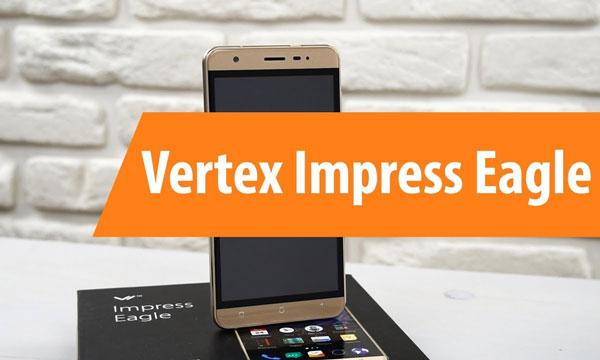 Как разблокировать аккаунт Google на Vertex Impress Eagle