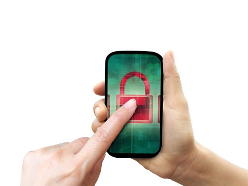 Как поставить пароль на Андроид