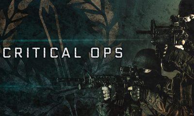 critical ops последняя версия на андроид