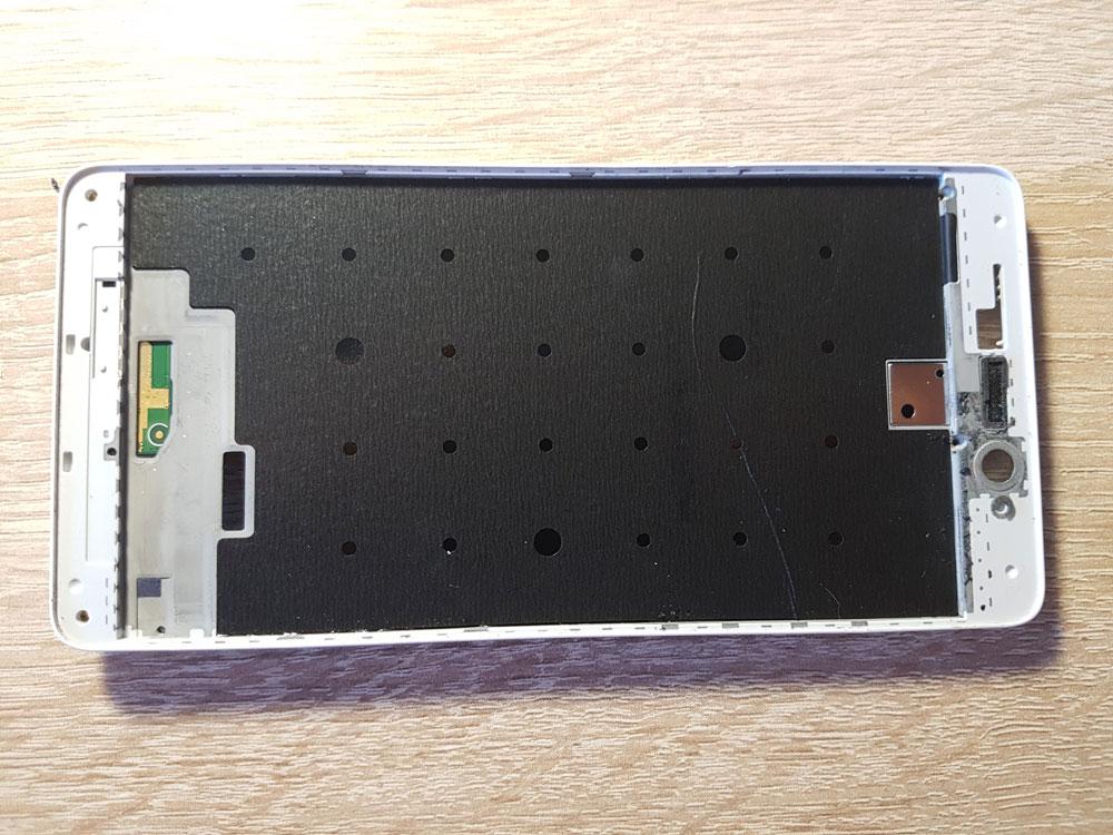 Замена дисплея на Xiaomi redmi 4 Pro