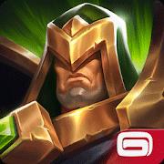 Dungeon Hunter. Чемпионы : Эпичная онлайн РПГ