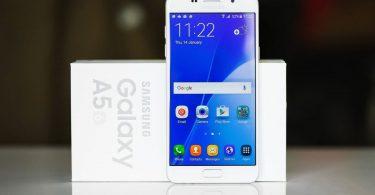 Samsung A510F Galaxy A5 2016 обход аккаунта Google