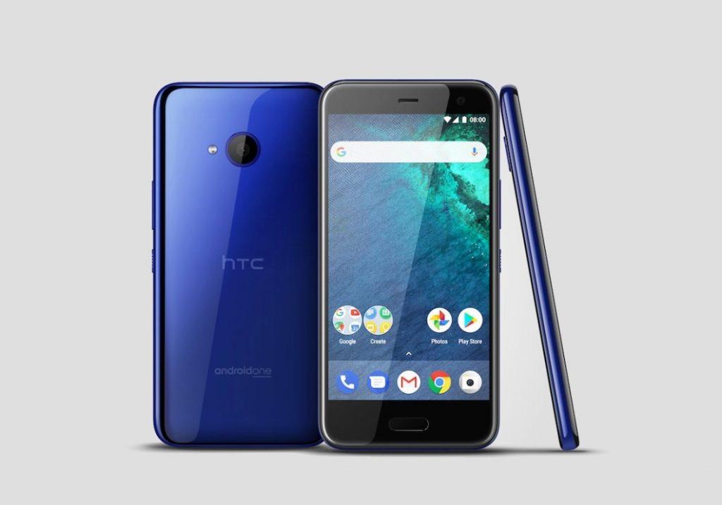 Смартфон HTC U11 Life