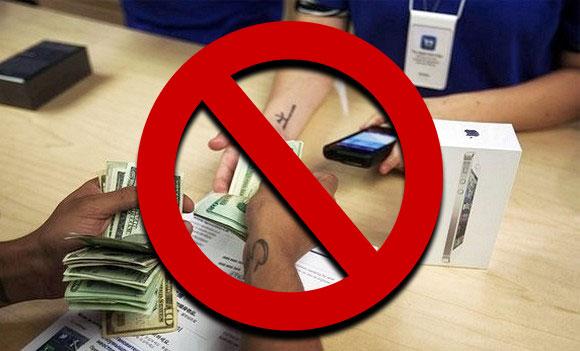 10 причин не покупать айфон в 2018 году