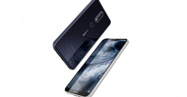 Смартфоны Nokia 6.1 и 5.1 Plus