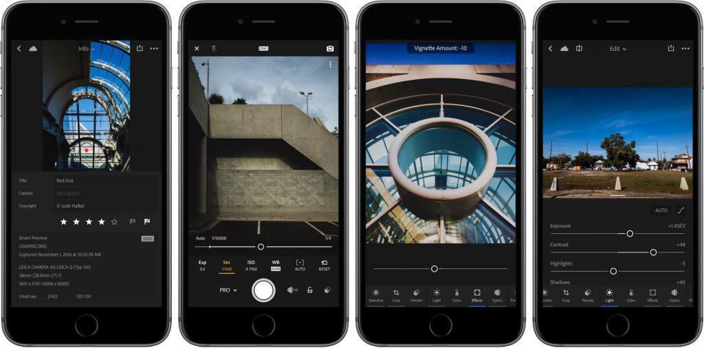 iOS 12 поддержка RAW фото