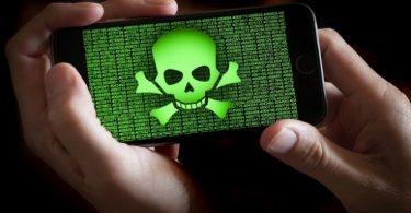 Вирус на Андроид не даёт открыть настройки