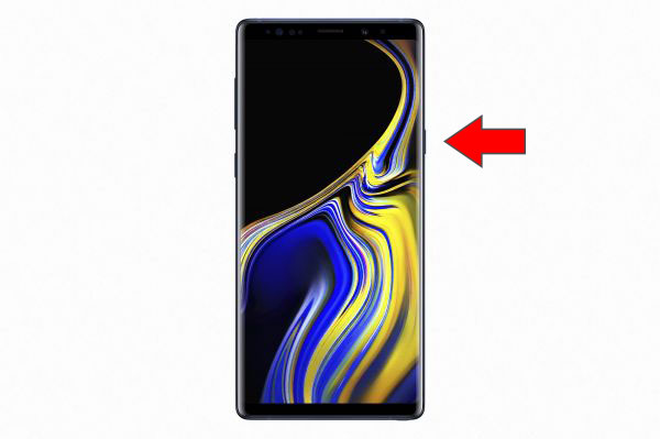 Hard Reset Samsung Galaxy Note 9