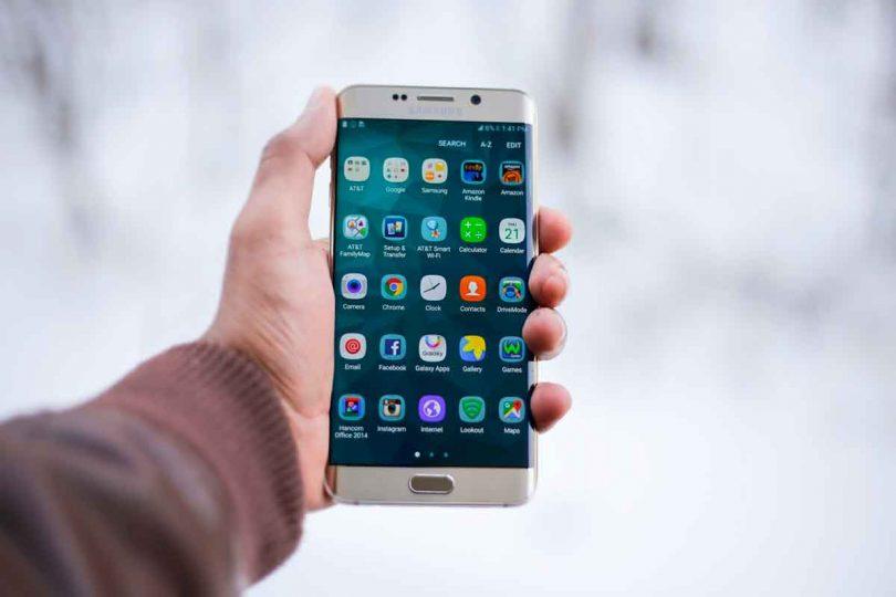 Настройка нового телефона Андроид
