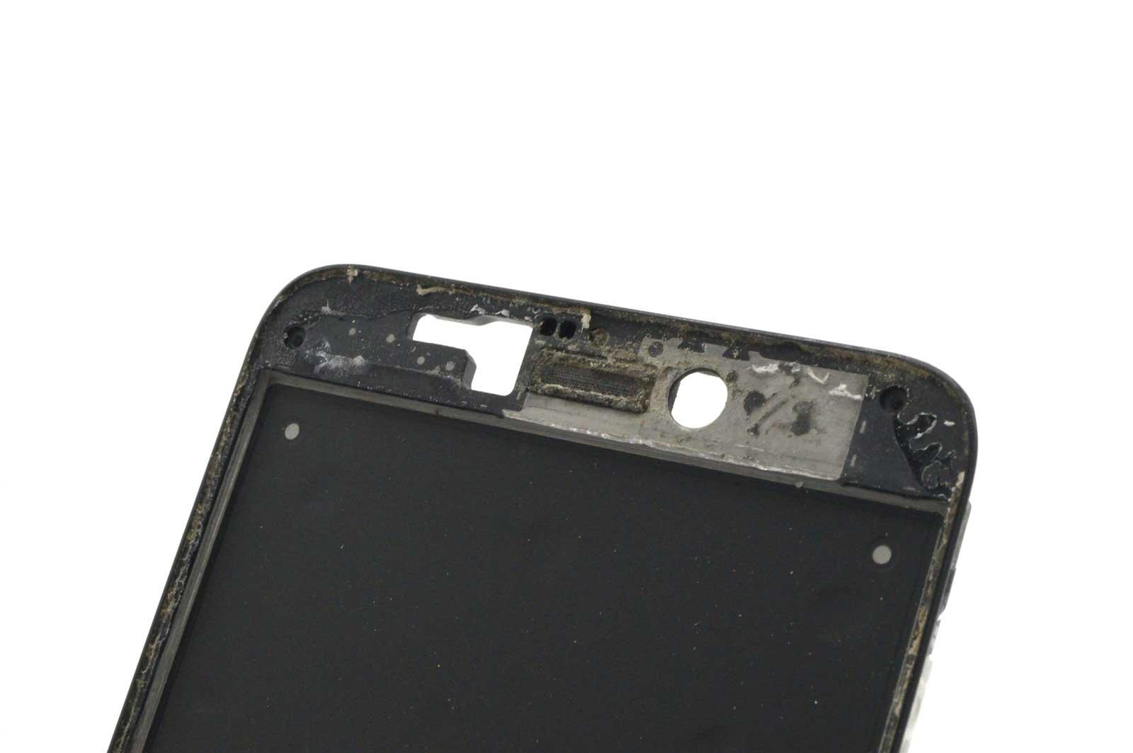 Установка нового дисплея на Xiaomi Redmi 4X