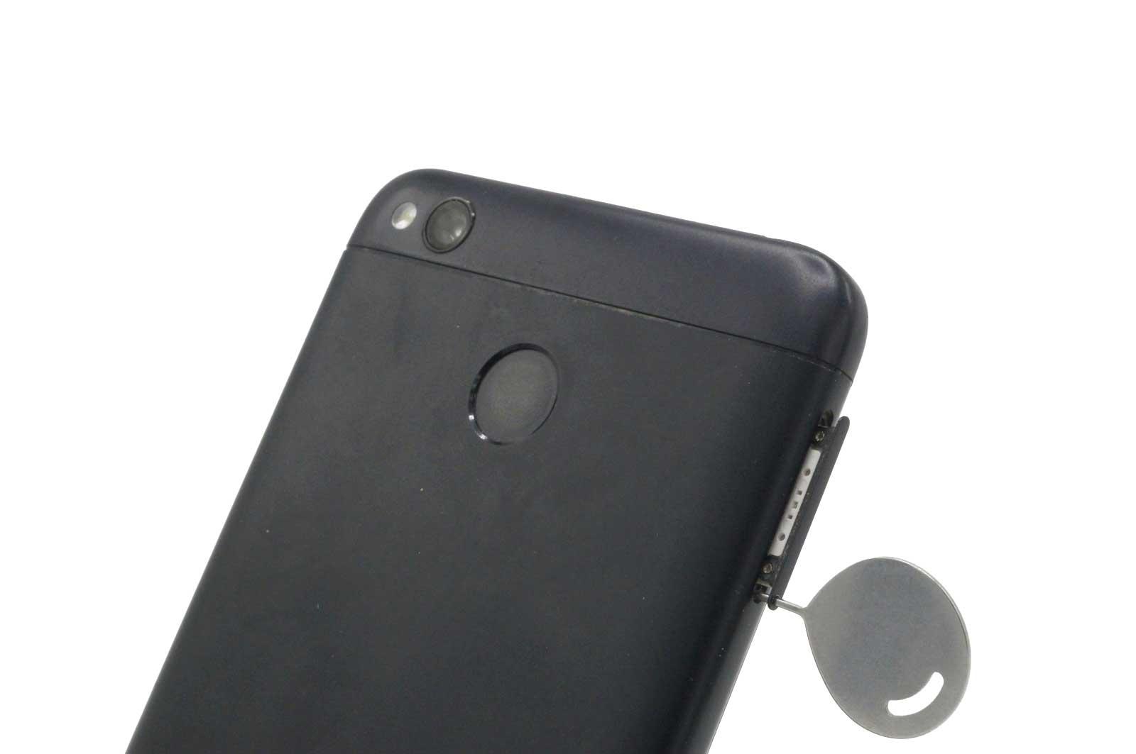 Лоток сим-карты Xiaomi redmi 4X