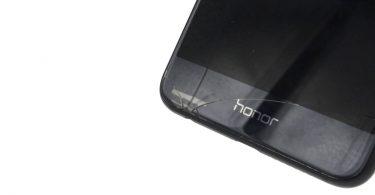 Замена экрана на HONOR 8