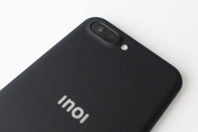 Обход аккаунта Google на INOI 5i