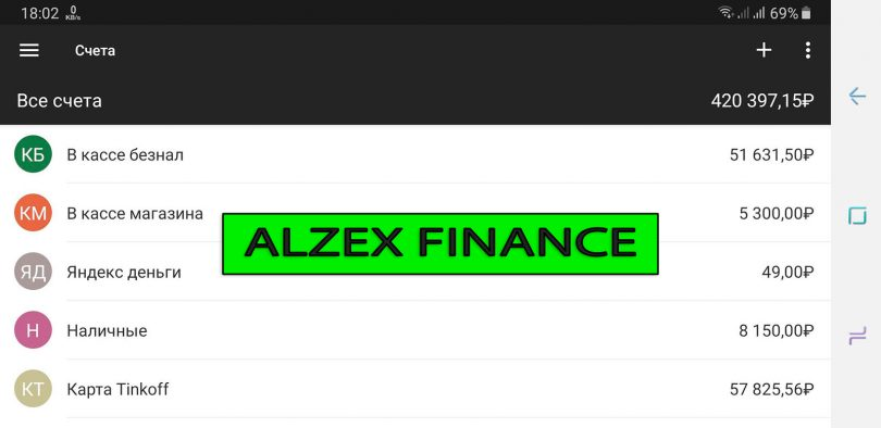 Alzex Finance
