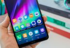Новый Android-смартфон