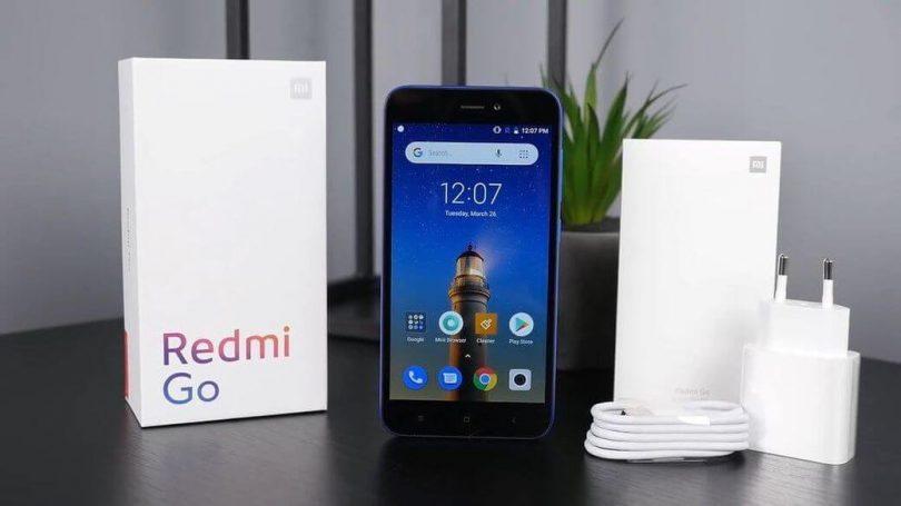 Как обойти аккаунт Google на Xiaomi Redmi Go